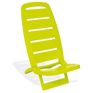 Cadeira tramontina Guarujá Verde