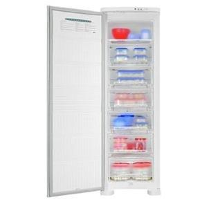 Freezer Vertical Branco