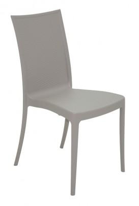 Cadeira Tramontina Laura Marrom
