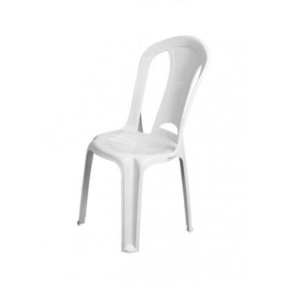 Cadeira de Plástico Amarilis Branca