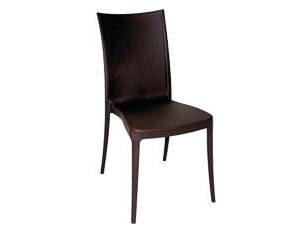 Cadeira de Plástico Tramontina Laura