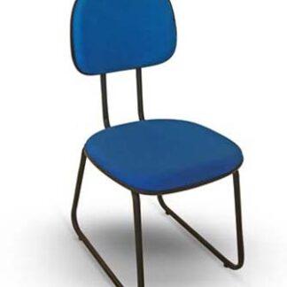 Cadeira Sky Azul