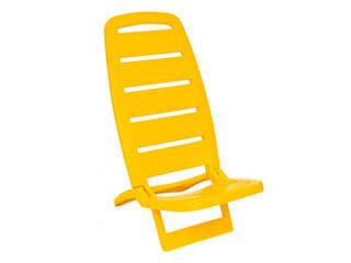 Cadeira Tramontina Guarujá Branca