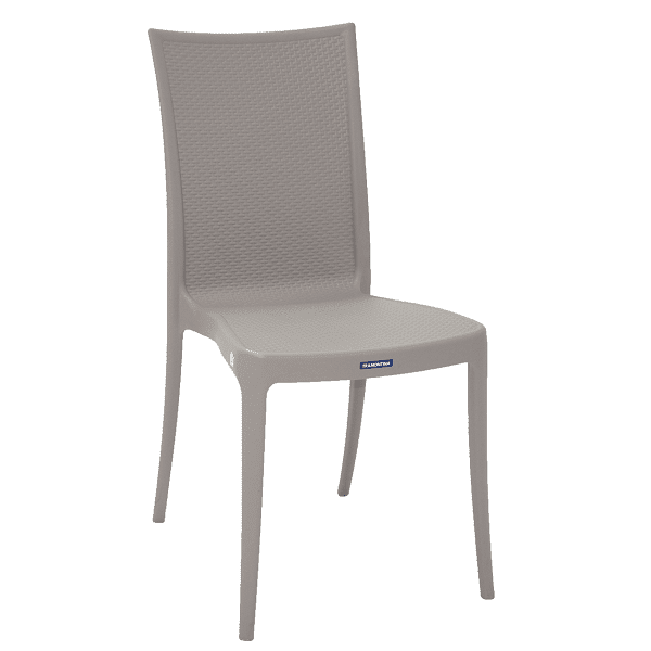 Cadeira Tramontina Laura Camurça