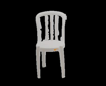 Cadeira de Plástico Goyana