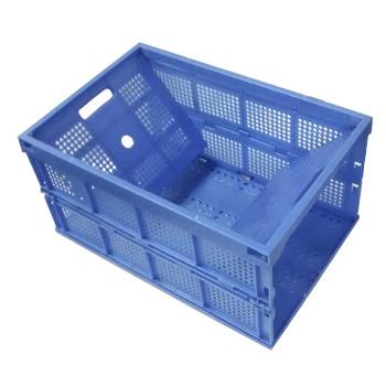 Caixa Plástica Desmontável