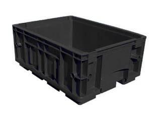 Caixa Plástica KLT 11 Litros