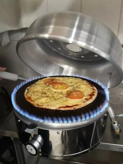 Forno de Pizza Paulistano