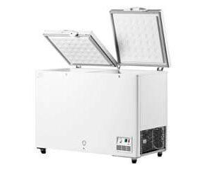 Freezer Horizontal 474L