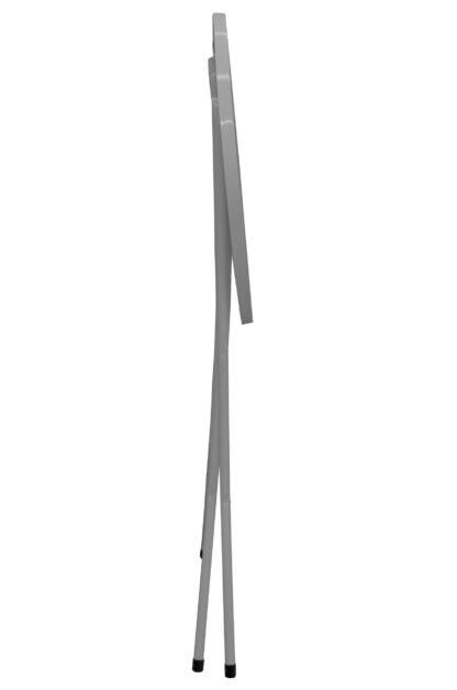 Mesa Bistro de aço Dobrável - Açomix