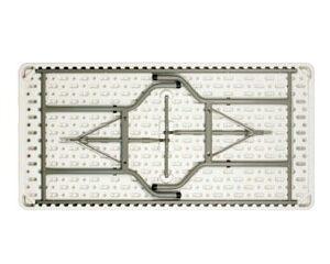 Mesa Pranchão Retangular 183cm