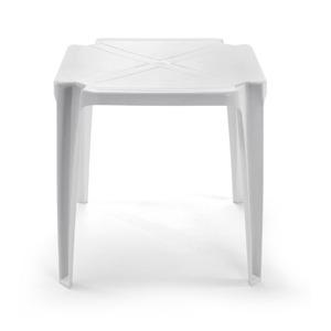 Mesa de Plástico 70x70