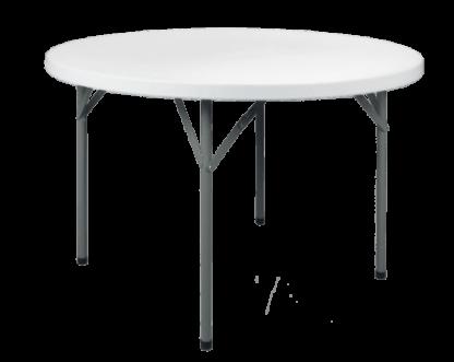 Mesa de Plástico Articulável